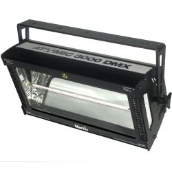 Martin Lighting ATOMIC 3000 DMX 200-260V Strobe Light with Max 15 Included