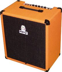 Orange CR35B 35 Watt Bass Guitar Amplifier