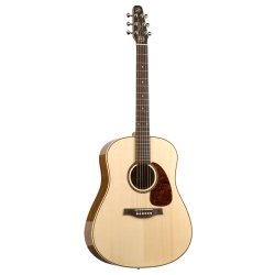 Seagull 032426 Maritime SWS HG QI Acoustic Electric 6 String Guitar