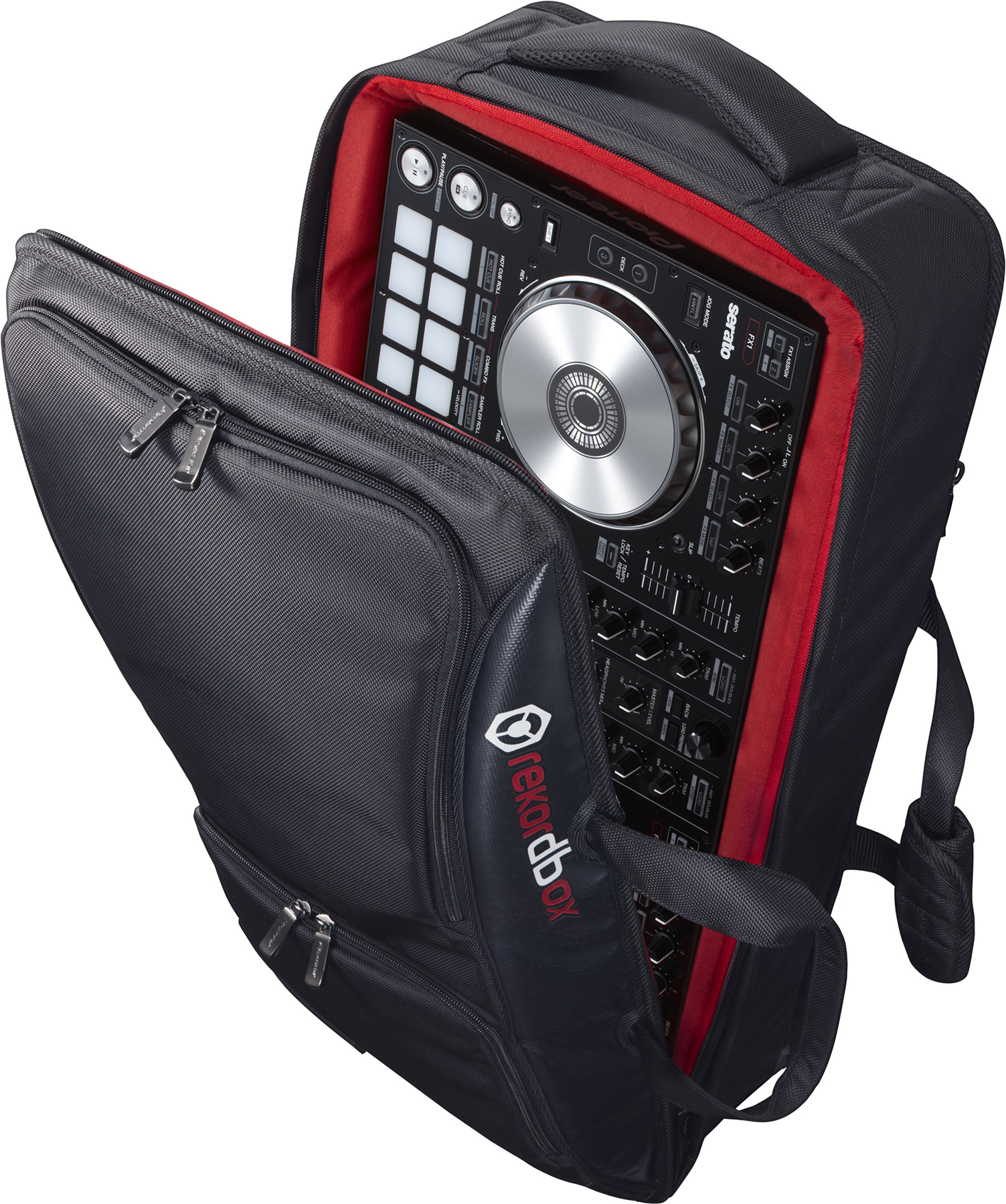 Pioneer Dj Djc Sc2 Controller Bag For