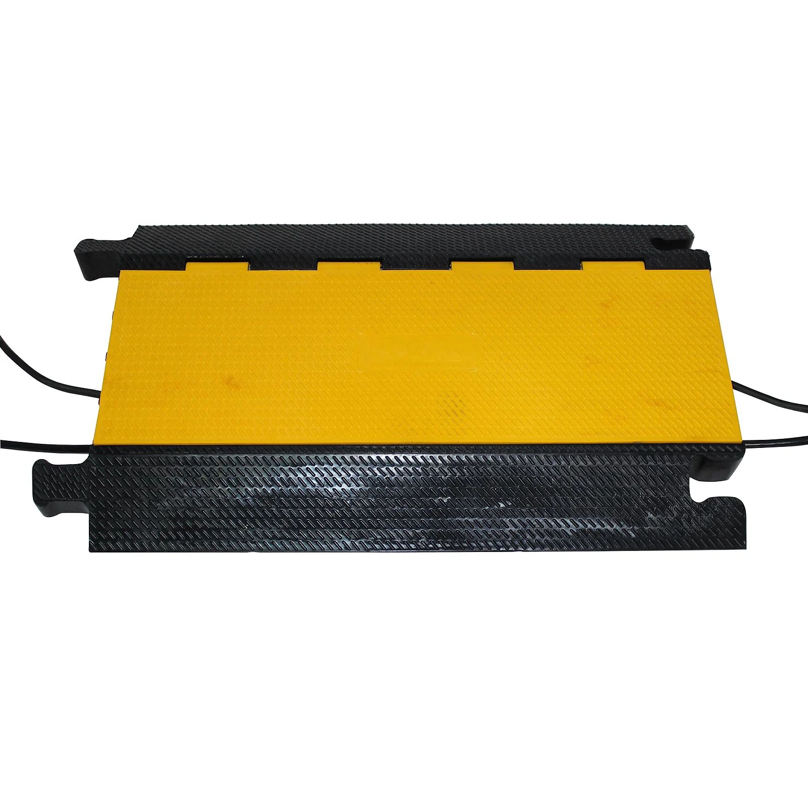 "ProX XCP4-CH Cable Ramp Protector 4 Channels-32""-1 5""each CH - Power Cables  and Connectors"