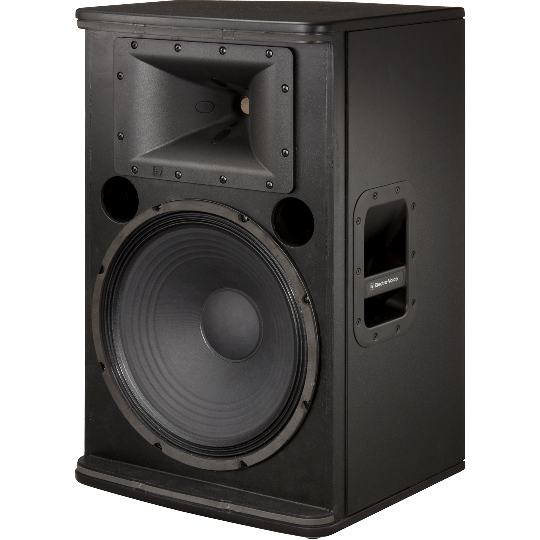 Electro Voice ELX115P Live X Series Two Way 15 Powered Speaker
