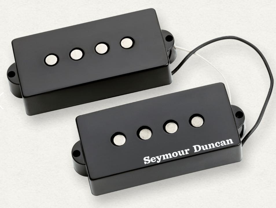 Seymour Duncan 11402-05 SPB-2 Hot P-Bass Pickup - Acclaim Sound and ...
