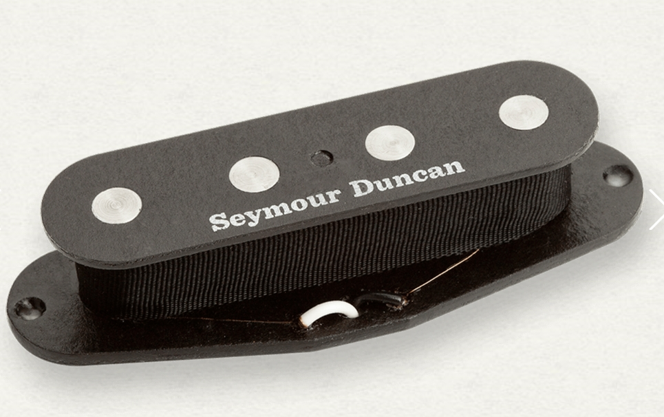 Seymour Duncan 11402-08 SCPB-3 Quarter Pound Single Coil P-Bass ...