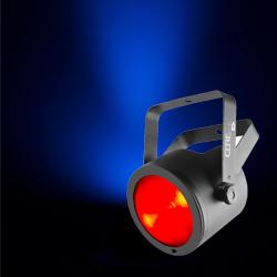 Chauvet DJ COREpar 80 USB Wireless Control 80W COB LED Light with 50000 Hour Life