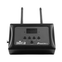 Chauvet DJ FlareCON Air DMX Control via Cell Phones and Tablets
