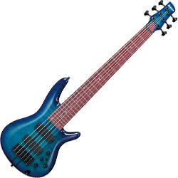 Ibanez ANB306 Adam Nitti Premium Signature 6 String Electric Bass