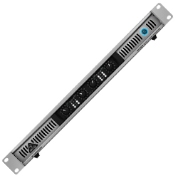 Behringer EPQ304 Europower Series Professional 300W Light Weight 4-Channel Power Amplifier with ATR Technology