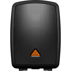 Behringer MPA40BT Europort Series All-in-One Portable 40W PA System with Bluetooth and Battery Operation