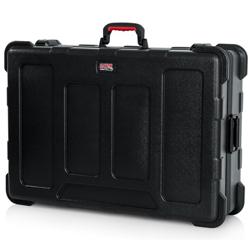 Gator GTSA-MIX203008 ATA TSA Molded 20x30x8 Inch Mixer Case