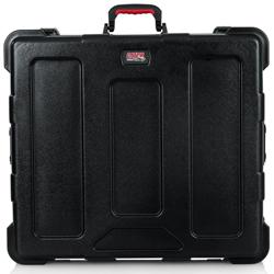 Gator GTSA-MIX222506 ATA TSA Molded 22x25x6 Inch Mixer Case