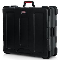 Gator GTSA-MIX222508 ATA TSA Molded 22x25x8 Inch Mixer Case
