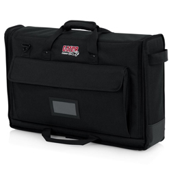 Gator G-LCD-TOTE-SM Small Padded LCD Transport Bag for 19 to 24 Inch Screens