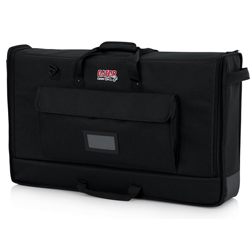 Gator G-LCD-TOTE-MD Medium Padded LCD Transport Bag for 27 to 32 Inch Screens