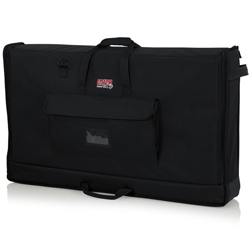Gator G-LCD-TOTE-LG Large Padded LCD Transport Bag for 40 to 45 Inch Screens