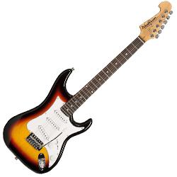 washburn s1ts sonamaster series 6 string electric guitar in tobacco sunburst discontinued. Black Bedroom Furniture Sets. Home Design Ideas