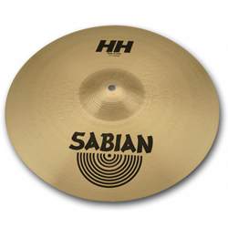 Sabian 11806 18 inch HH Thin Crash Cymbal