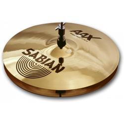 Sabian 21402X 14 inch AAX Stage Hats Cymbal