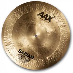 """Sabian 21786X 17"""" AAX X-Treme Chinese Cymbal"""