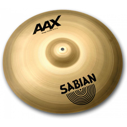 Sabian 22012X 20 inch AAX Stage Ride Cymbal
