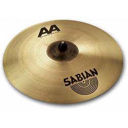 Sabian 22172 21 inch AA Raw Bell Dry Ride Cymbal