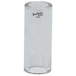 Dunlop JD215 Pyrex Glass Slide with Heavy Wall (Medium)
