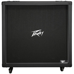 Peavey 03601170 430B STRAIGHT 412 Straight Cabinet Amplifier (discontinued clearance)