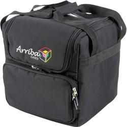 Arriba Cases AC125 Lighting Fixture Bag 13x13x14  (Discontinued Clearance)