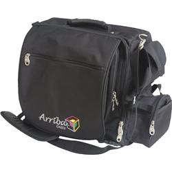 Arriba Cases LS525 DJ Computer Bag 14x9x20.5