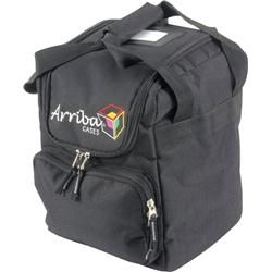 Arriba Cases AC115 Lighting Fixture Bag 9.5x9.5x13  (Discontinued Clearance)