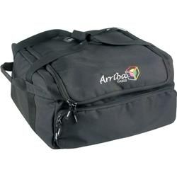 Arriba Cases AC145 Padded Lighting Bag 19x18x11  (Discontinued Clearance)
