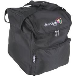 Arriba Cases AC160 Lighting Fixture Bag 15x14x18 (Discontinued Clearance)