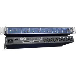 RME ADI-192 DD - 8 Channel, 24 Bit/192kHz Triple Universal Format and Sample Rate Converter