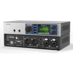 RME ADI-2 Pro 2-in/4-out AD/DA Converter