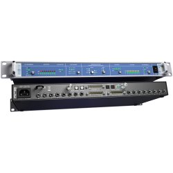 RME ADI-8 DS Mk III 8-Channel AD/DA Converter & Digital to Digital Format Converter