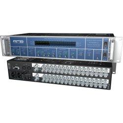 RME ADI-6432R BNC Single 64-Channel 192 kHz MADI/AES Format Converter (Single-Mode)