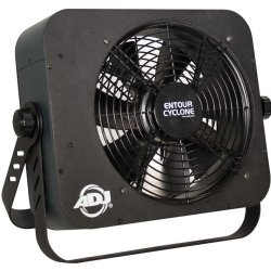 American DJ Pro ENTOUR-CYCLONE Variable Speed Fan