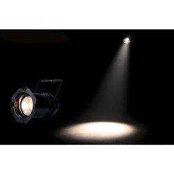 American DJ Pro PAR-Z100-3K - White LED Stage PAR Can (3000K)