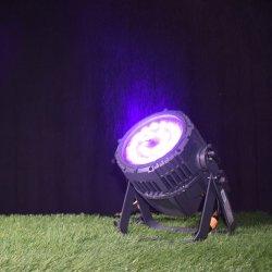 American DJ Pro UV72IP- Outdoor UV LED PAR with Wireless DMX