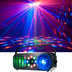 effects lighting with dmx led adj acclaim sound and lighting canada rh acclaim music com American DJ Lighting Equipment American DJ Lighting