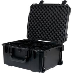 American DJ ELEMENT-PC6 Rolling Case for 6 Element Pars
