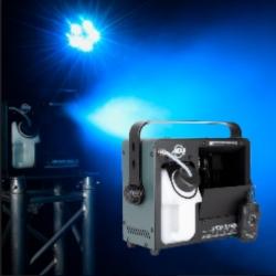 American DJ Entour-Faze-JR 200W Water-Based Faze Machine
