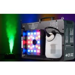 American DJ FOG-FURY-JETT-PRO 1450W Vertical Fog Machine