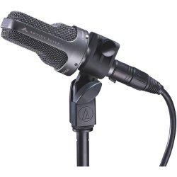 Audio-Technica AE3000 Artist Elite Condenser Instrument Microphone