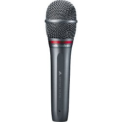 Audio-Technica AE-4100 Cardioid Dynamic Vocal Microphone