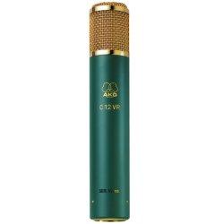 AKG C12 VR Condenser Microphone