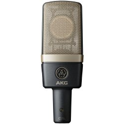 AKG C314 Large-diaphragm Condenser Microphone