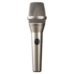 AKG C636 Handheld Condenser Microphone - Nickel