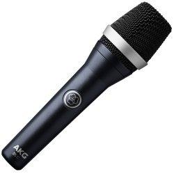 AKG D5C Professional Dynamic Handheld Vocal Mic