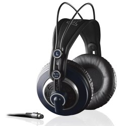 AKG K240 MKII Semi-open Pro Studio Headphones
